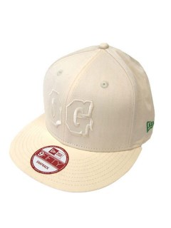 コスメキッチン(Cosme Kitchen)の【Cosme Kitchen×NEW ERA】NEW ERA 950 organic cotton 'OG'<数量限定> キャップ
