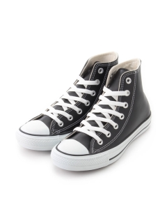 エミ(emmi)の【CONVERSE】LEA ALL STAR HI スニーカー