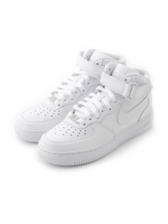 エミ(emmi)の【NIKE】WMNS AIR FORCE 1 MID '07 LE スニーカー