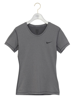 ナイキ(NIKE)の【NIKE】AS NIKE PRO COOL SHORT SLEEVE トップス