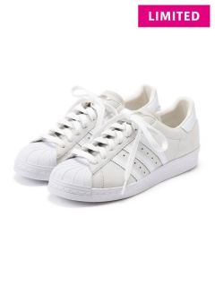 エミ(emmi)の【adidas Originals】adidas Originals for emmi SUPER STAR 80s VINTAGE DLX スニーカー