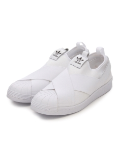 アディダス(adidas)の【adidas Originals】Superstar Slip On W スリッポン