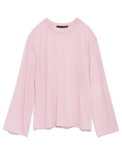 スタイリング(styling/)のSee-Through Long Sleeve T-shirt Tシャツ