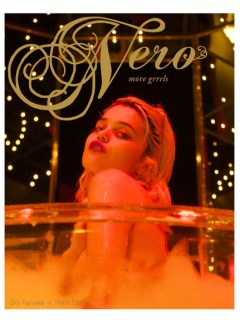 ウサギブックス(USAGI Books)のnero vol.04 more grrrls/independent issue カルチャー