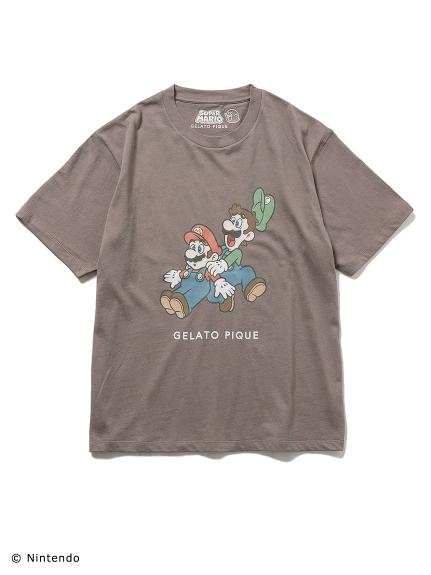 キャラクターTシャツ:GRY