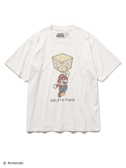 キャラクターTシャツ:OWHT