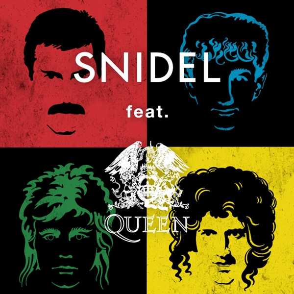 SNIDEL(スナイデル)のニュース | ※緊急再入荷※SNIDEL Featuring QUEEN