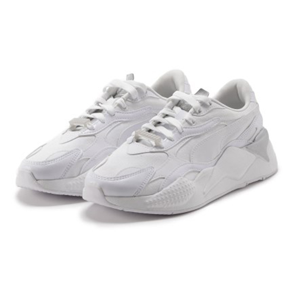 【PUMA for emmi】RS-X3 サンセットヒューズ
