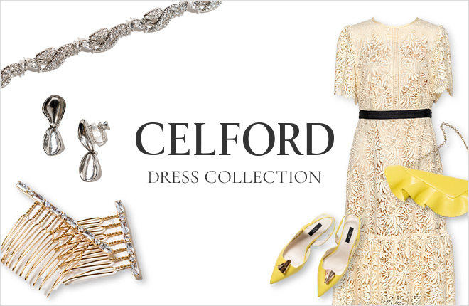 DRESS COLLECTION CELFORD