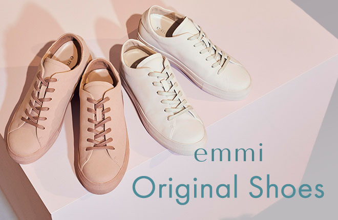 emmi Original Shoes