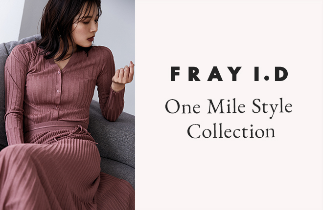 One Mile Style Collection