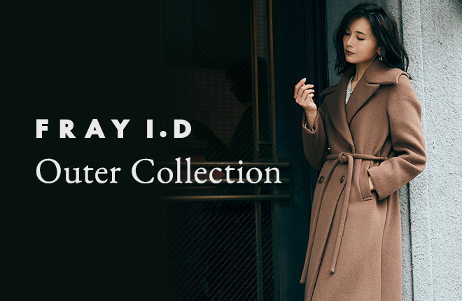 FRAY I.D - Outer Collection -