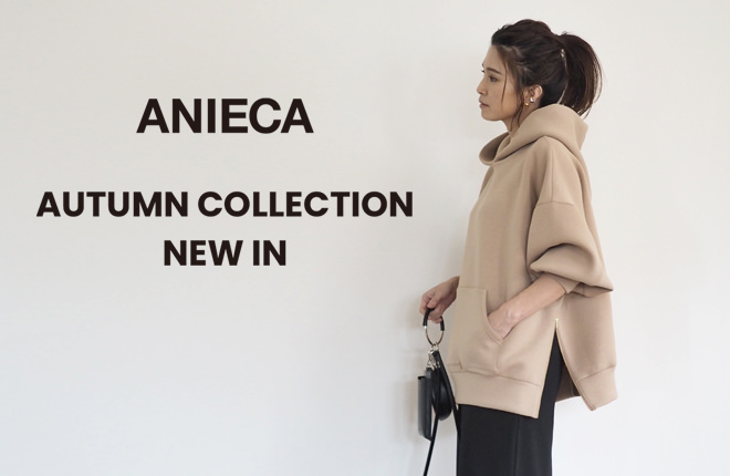 2020A/W ITEM NEW ARRIVAL