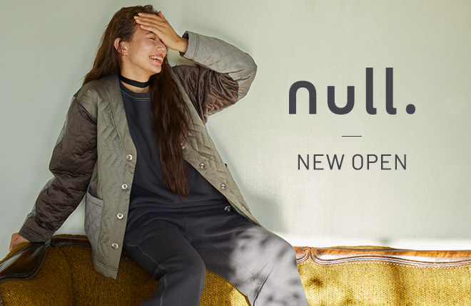 null. 2021 PRE SPRING COLLECTION PREORDER