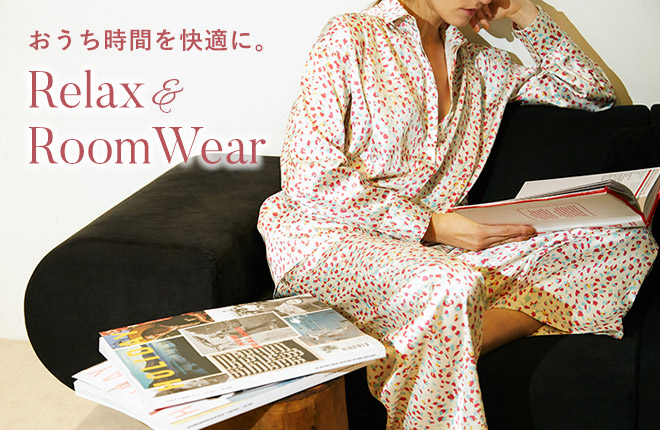 Relax&Room Wear