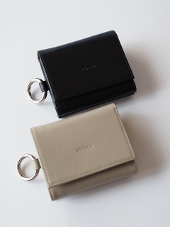 ANIECA/Ring Wallet/財布