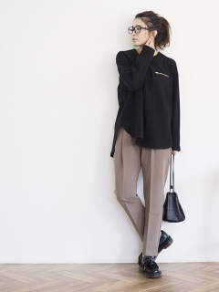 ANIECA/Tapered Pants/その他パンツ
