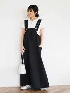 ANIECA/C/L Poplin One-Piece/その他スカート