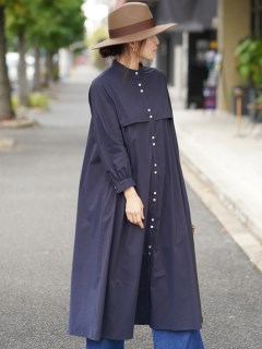 ANIECA/Long Shirt One-piece/その他ワンピース