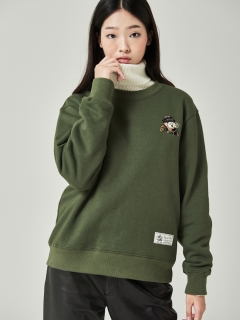 Beyond Closet/【UNISEX】MASTERPIECE DOG LOGO SWEAT/スウェット