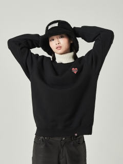 Beyond Closet/【UNISEX】NOMANTIC STANDARD SWEAT/スウェット