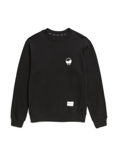 Beyond Closet/【UNISEX】ILP SIGNATURE BASIC LOGO SWEAT-SHIRTS 2019FW/スウェット