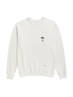 Beyond Closet/【UNISEX】ILP SIGNATURE PARIS LOGO SWEAT-SHIRTS 2019FW/スウェット