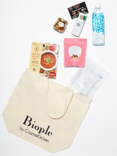 CosmeKitchen/【Biople by CosmeKitchen】USAGI 5 anniversary kit/スペシャルキット