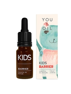 CosmeKitchen/【YOU&OIL】KIDS BARRIER 10mL/ボディオイル