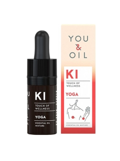 CosmeKitchen/【YOU&OIL】 YOGA 5ml/ボディオイル