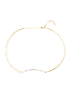 Casselini/[Lapuis]Connect Line Choker/ネックレス