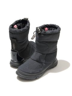 THE NORTH FACE/emmi meets THE NORTH FACE Nuptse Bootie Lite WP/ショートブーツ/ブーティ