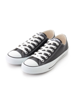 コンバース(CONVERSE)の【CONVERSE】LEA ALL STAR OX スニーカー