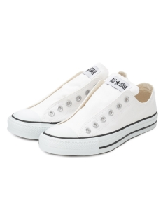 コンバース(CONVERSE)の【CONVERSE】ALL STAR SLIP 3 OX スリッポン