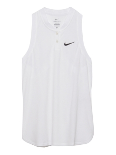 ナイキ(NIKE)の【NIKE】▽AS PREMIER ADVANTAGE SLVS POLO トップス