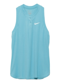 NIKE/【NIKE】▽AS PREMIER ADVANTAGE SLVS POLO/トップス