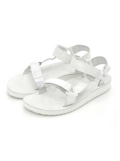 テバ(TEVA)の【TEVA】Original Universal Patent Leather サンダル