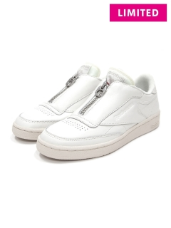 Reebok/【Reebok】CLUB C 85 ZIP/スニーカー