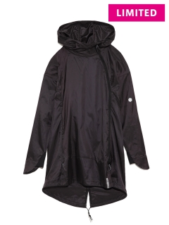 アシックス(ASICS)の【ASICS×emmi】LIGHT WEIGHT ANORAK アウター