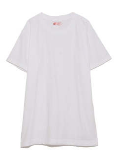 OTHER BRANDS/【Hanes】2P JAPAN FIT クルーネックTシャツ/トップス