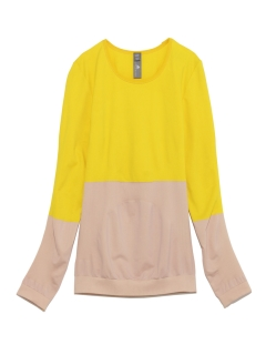 adidas by Stella McCartney/【adidas by Stella McCartney】TRN シームレスロングスリーブ/トップス