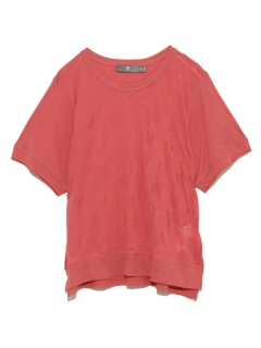 adidas by Stella McCartney/【adidas by Stella McCartney】ESS バーンアウトTシャツ/トップス