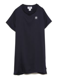 アディダス(adidas)の【adidas Originals】TREFOIL TEE DRESS ワンピース