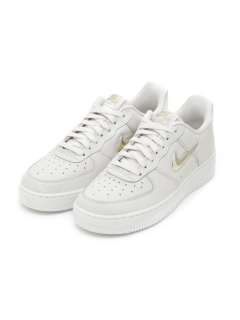 ナイキ(NIKE)の【NIKE】WMNS AIR FORCE 1 '07 PRM LX スニーカー