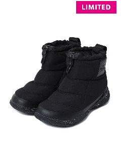 THE NORTH FACE/【emmi meets THE NORTH FACE】NUPTSE BOOTIE LITE 2 WP SHORT / emmi/ショートブーツ/ブーティ