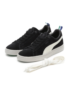 PUMA/【PUMA】SUEDE PEACH BEIGE BIG SEAN/スニーカー