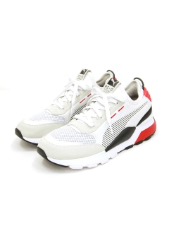 PUMA/【PUMA】RS-0 WINTER INJ TOYS/スニーカー