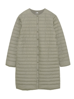 THE NORTH FACE/【THE NORTH FACE】WS ZEPHER SHELL COAT/ダウンジャケット/コート
