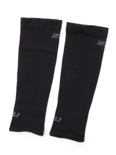 OTHER BRANDS/【2XU】PERFORMANCE RUN CALF SLEEVES/スポーツグッズ