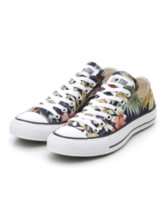 コンバース(CONVERSE)の【CONVERSE】ALL STAR ALOHASHIRTS SLIP OX スニーカー